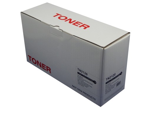 Brother TN-2010/TN-2220/TN-2010/TN-2220 compatible Toner касета